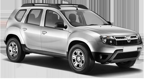 Dacia Duster Dizel