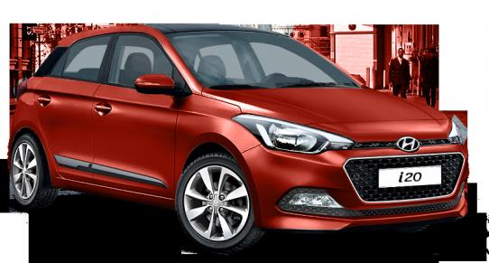 Hyundai Yeni i20 1.4 CRDI